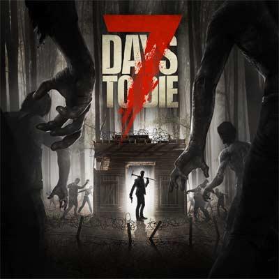 Juego 7 days to die