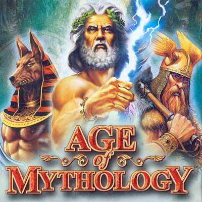 Juego Age of Mythology