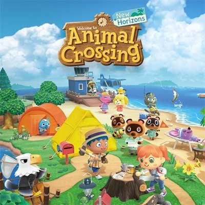 Juego Animal Crossing: New Horizons