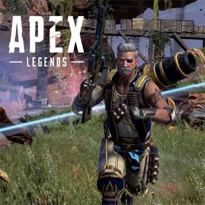 Juego Apex Legends