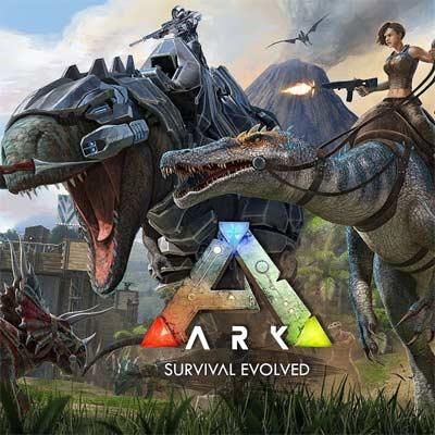 Juego Ark: Survival Evolved