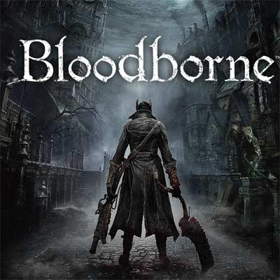 Juego Bloodborne