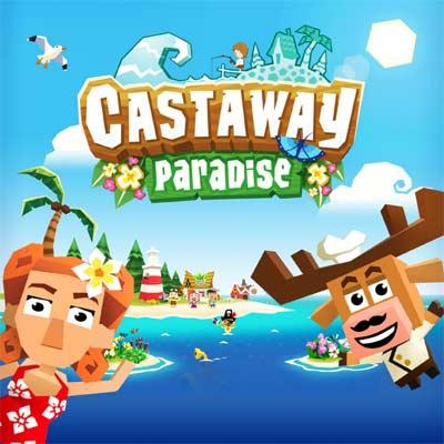 Juego Castaway Paradise