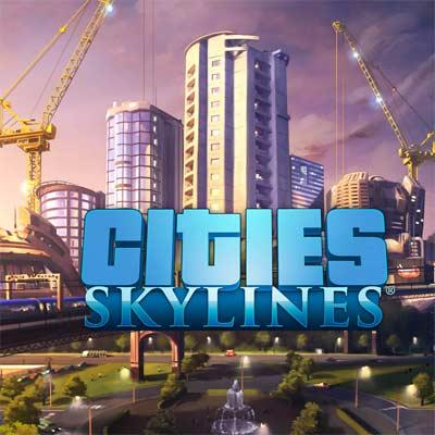Juego Cities: Skylines