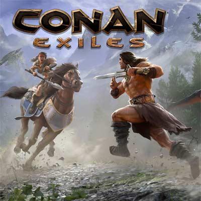 Juego Conan Exiles