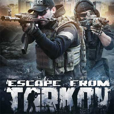 Juego Escape from Tarkov