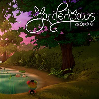 Juego Garden Paws