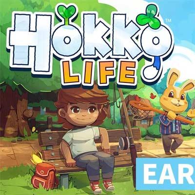 Juego Hokko Life