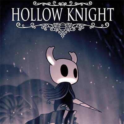 Juego Hollow Knight