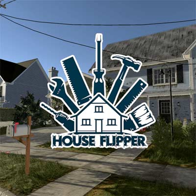 Juego House Flipper