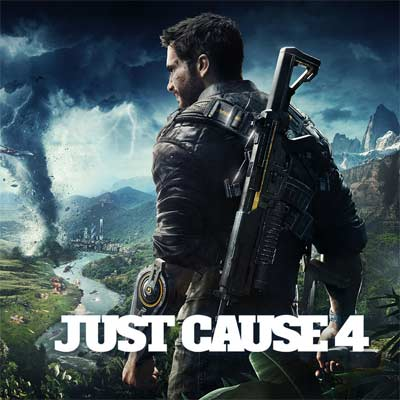 Juego Just Cause 4