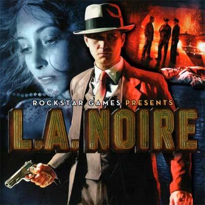 Juego L.A. Noire