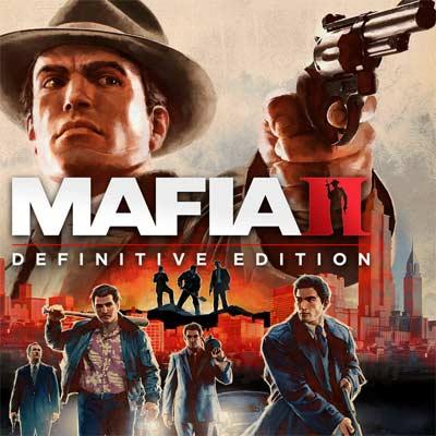 Juego Mafia: The Definitive Edition