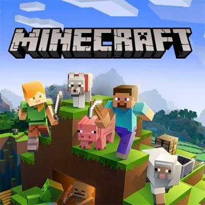 Juego Minecraft