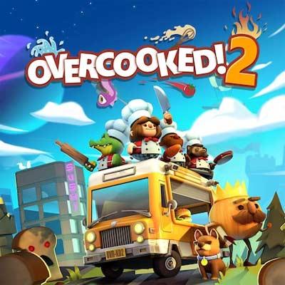 Juego Overcooked 2
