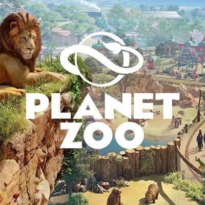 Juego Planet Zoo