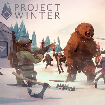 Juego Project Winter