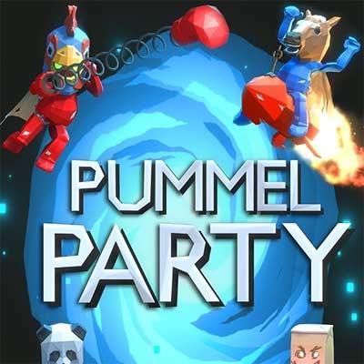 Juego Pummel Party