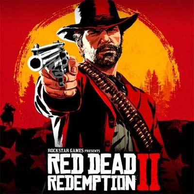 Juego Red Dead Redemption 2