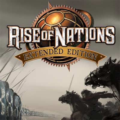 Juego Rise of Nations