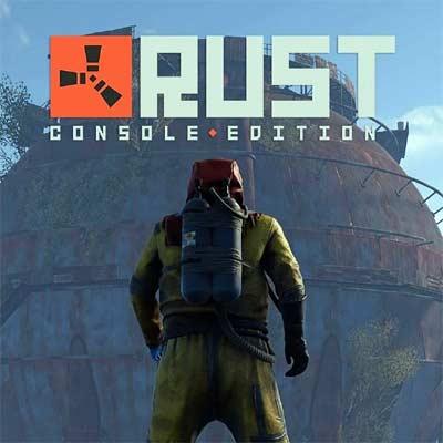 Juego Rust