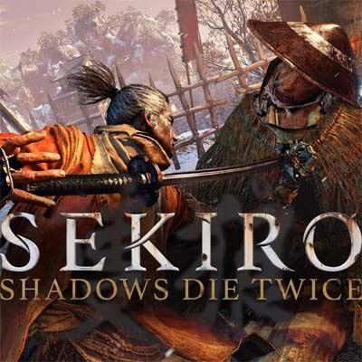 Juego Sekiro: Shadows Die Twice