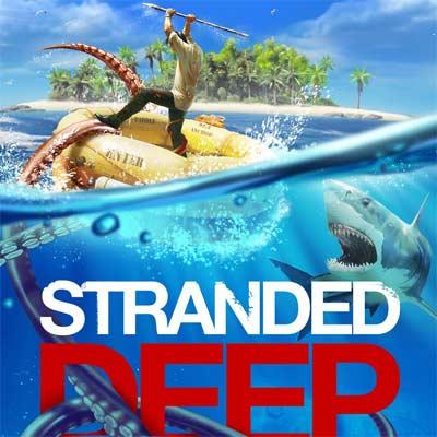 Juego Stranded Deep