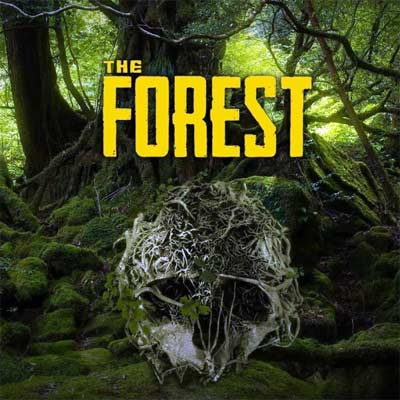 Juego The Forest