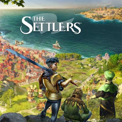 Juego The Settlers