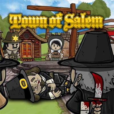 Juego Town of Salem