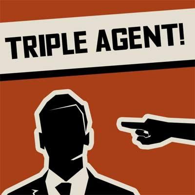 Juego Triple Agent