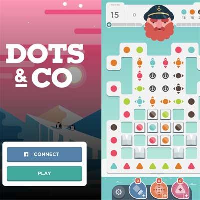 Juego Two Dots
