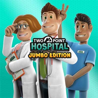 Juego Two Point Hospital
