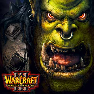 Juego Warcraft III: Reign of Chaos