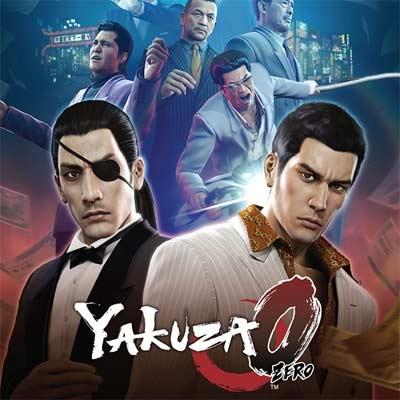 Juego Yakuza 0